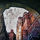 Archway 3 by DaveBassett