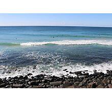 Gold Coast Photographic Print