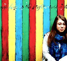 Brighter Side Of Life by KayleeWalter