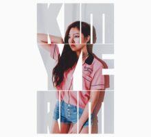 Red Velvet Yeri 'Kim Ye Rim' by ikpopstore