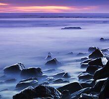 Twin Reefs by Steph Enbom