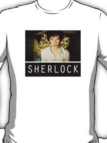 SHERLOCK T-SHIRT T-Shirt