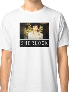 SHERLOCK T-SHIRT Classic T-Shirt