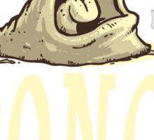Do you like Sponge? Sticker