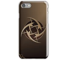 NiP iPhone Case/Skin