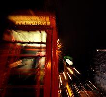 London Calling 2 by Darren Bailey LRPS