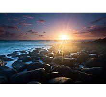 Burleigh Heads | Gold Coast | Australia Photographic Print