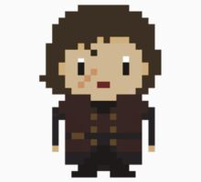 Game of Thrones Pixel Tyrion Lannister by natyhiga