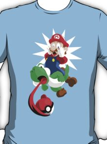 Gotta Eat Them All! T-Shirt