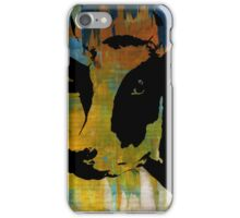 COW Art Jumbo iPhone Case/Skin