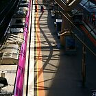 Southern Cross Station by sedge808