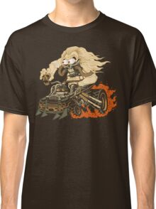 Fury Fink Immortan Joe Classic T-Shirt