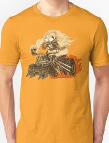 Fury Fink Immortan Joe Unisex T-Shirt