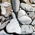 Still Life, Anniversary Bay by Richard Klekociuk