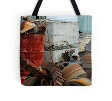 Typical Farming Practices Tote Bag