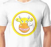 I'm Fungry! Unisex T-Shirt