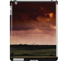 The Return. If Not You, Who? iPad Case/Skin