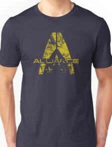 ME Alliance Unisex T-Shirt