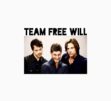 Supernatural - Team Free Will Unisex T-Shirt