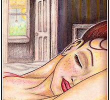 ' Cheryl...3:02 A.M. ' by Sean Phelan