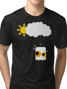 Sparkle in the sun Tri-blend T-Shirt