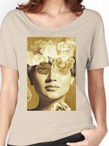Golden Ipenema Women's Relaxed Fit T-Shirt