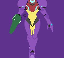 Samus (Gravity Suit) - Super Smash Bros. by samaran