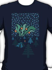 Aurora Borealis T-Shirt
