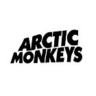Arctic Monkeys by EthanRowett