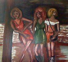 working girls - kalgoorlie no 1 by dallys