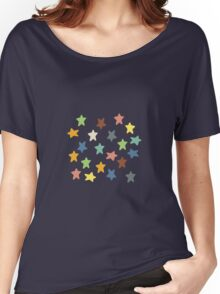 Hippy stars Women's Relaxed Fit T-Shirt