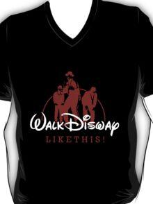 Walk Disway T-Shirt