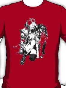 Sniper Wolf - MGSV T-Shirt