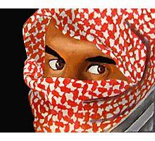Jihadi Photographic Print