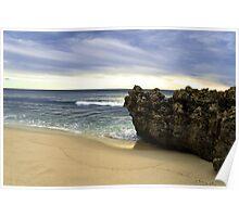 Bennion Beach, Trigg - WA  Poster
