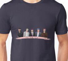 Teen Wolf Squad Unisex T-Shirt