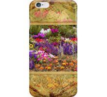 A Secret Garden within the Heart iPhone Case/Skin
