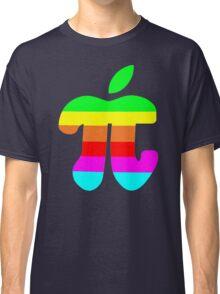 Apple Pi Classic T-Shirt