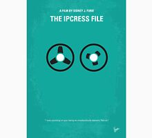 No092 My The Ipcress File minimal movie poster Unisex T-Shirt