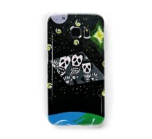 General Zod Day of the Dead Samsung Galaxy Case/Skin