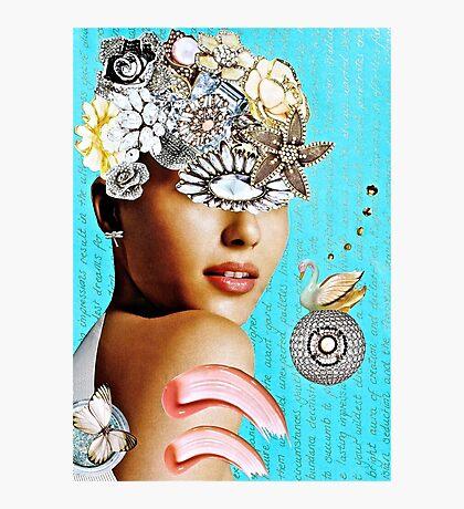 Fleur De Charisma Photographic Print