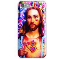 Lisa Christ iPhone Case/Skin