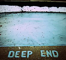 Off the Deep End by KathrynSylor