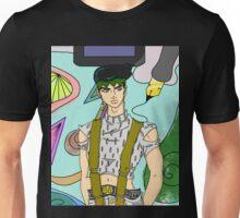 Rohan Kishibe Unisex T-Shirt