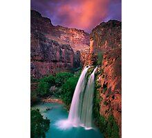 Havasu Falls Photographic Print
