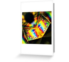 Get Closer Greeting Card