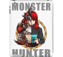 Hunter's Life (Chantal Custom) iPad Case/Skin