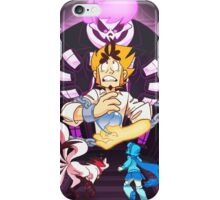 House of Strays iPhone Case/Skin