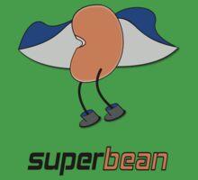 Superbean by wannabewriter81
