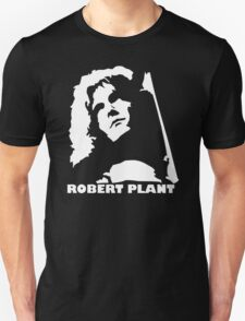 Robert Plant stencil T-Shirt